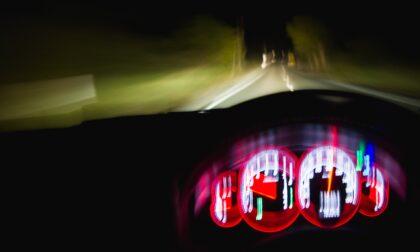Castelfranco Veneto, guidava ubriaco: patente ritirata a un 24enne