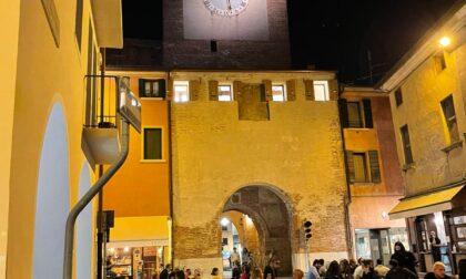 Castelfranco, completato il restauro della Casa del Trombetta