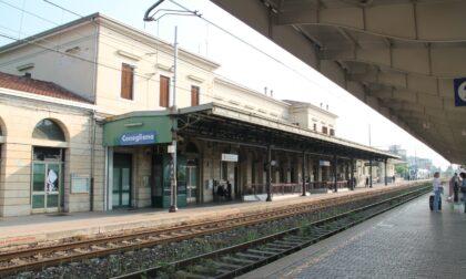 Tragedia a Conegliano, donna investita sui binari