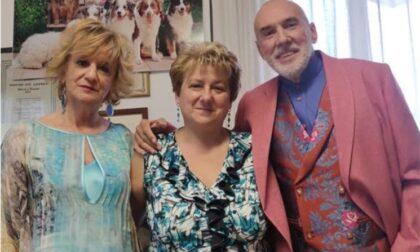Confartigianato Castelfranco con Cristina Tosin alla Mostra del Cinema di Venezia