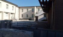 Inaugurazione della scuola primaria Oreste Battistella di Nervesa della Battaglia