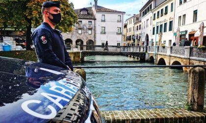 Studenti rapinati in pieno centro a Treviso, identificati i quattro responsabili
