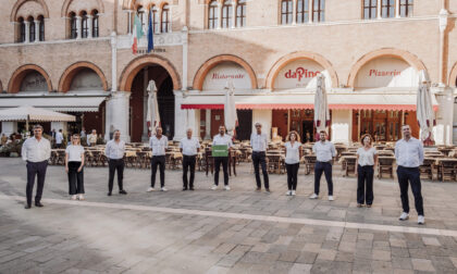 Il Comune di Treviso in Finlandia per la finale dell'European Green Leaf Award 2021