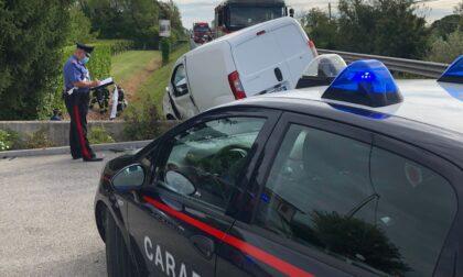 Tragico incidente a Motta di Livenza, moto contro furgoncino: muore centauro 59enne