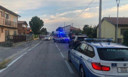 Investimento mortale a Trebaseleghe, al volante una 31enne di Trevignano