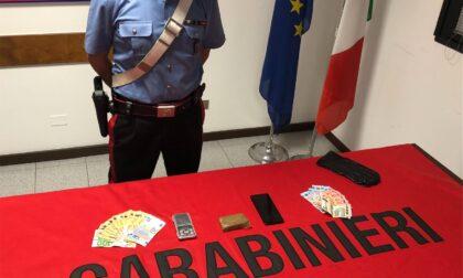 L'insospettabile baby pusher vendeva hashish a un 14enne: arrestato