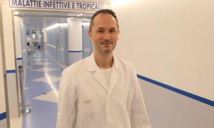Anakinra, il farmaco biologico che riduce drasticamente il ricovero in terapia intensiva Covid
