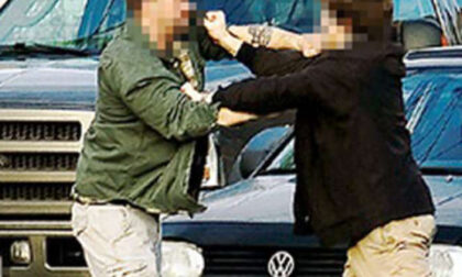 Castelfranco, 59enne preso a pugni per una lite tra automobilisti
