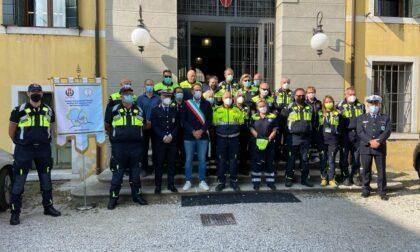 Protezione civile Treviso, più di 11mila ore di attività nell'ultimo anno