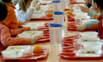 Mense scolastiche a Treviso, gli aumenti saranno coperti dal Comune
