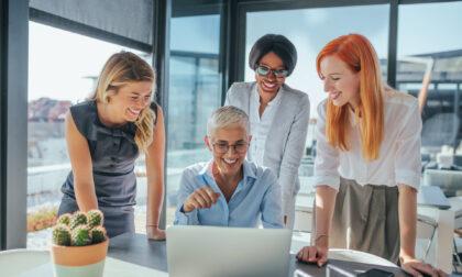 Premio Donna Marketing e Donna Comunicazione 2021 alle migliori 8
