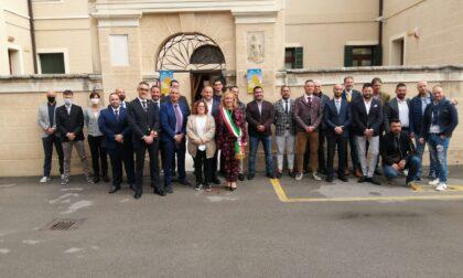 Grande successo a Castelfranco per il corso di operatore di diritto umanitario