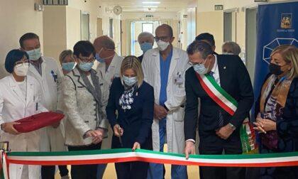 """Inaugurato il nuovo reparto di """"Week Surgery"""" a Castelfranco Veneto"""