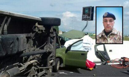 Militari morti in autostrada, rinviato a giudizio il 75enne trevigiano che causò l'incidente