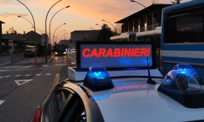 """Sicurezza a Treviso e provincia, cento Carabinieri in azione: """"pioggia"""" di arresti e denunce"""