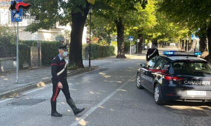 Rapina in casa a Castelfranco, 33enne preso con 4mila euro di gioielli appena rubati