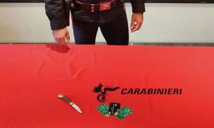 """Castelfranco, ruba le carte di credito al commerciante e consuma """"a raffica"""" nel bar: arrestato 26enne"""
