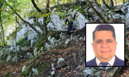 Trovato morto il 58enne trevigiano scomparso dopo essere andato a funghi