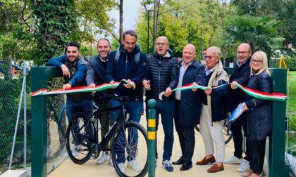 Treviso, quartieri più collegati grazie al nuovo percorso ciclopedonale